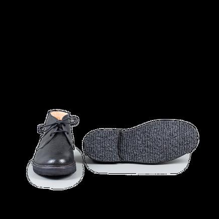Walkflex Leather Desert Boot