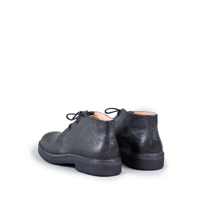 Walkflex Leather Desert Boot