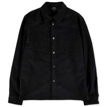 Joe Cotton Overshirt