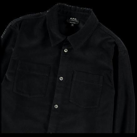 Joe Cotton Overshirt