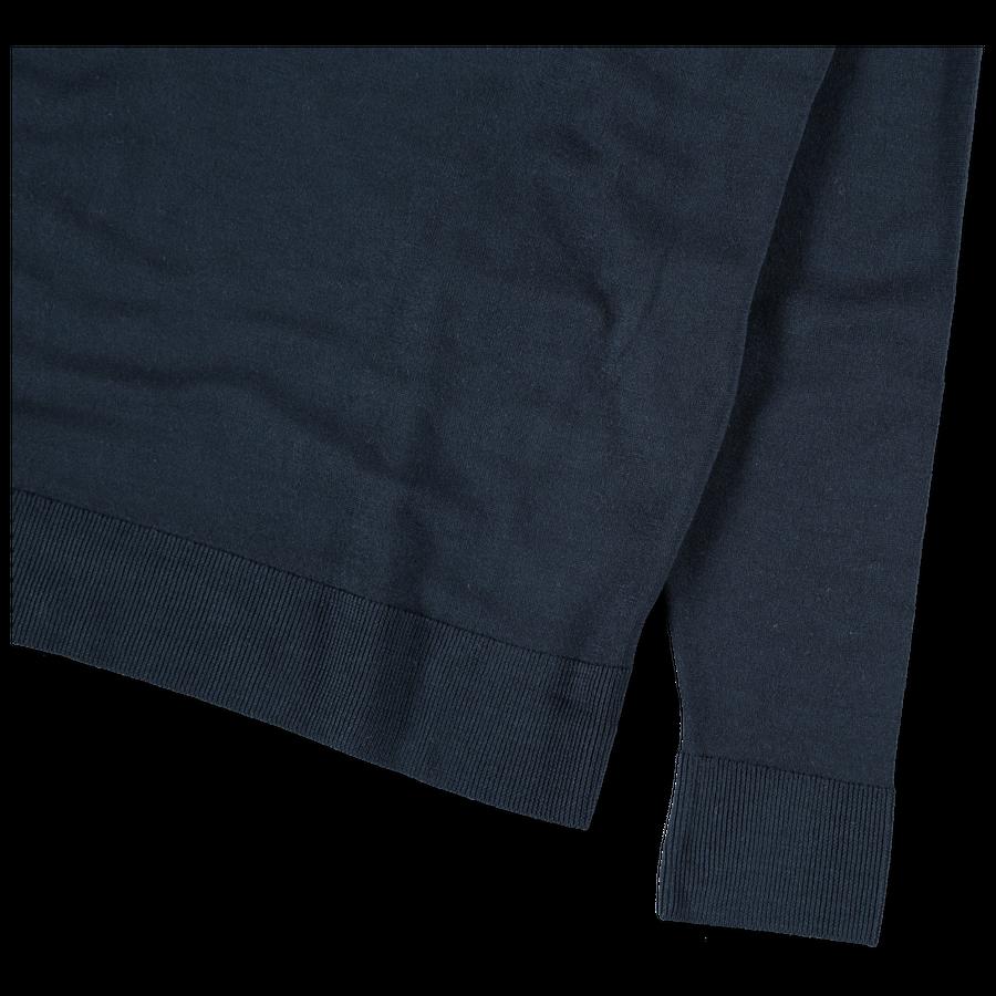 Merino Roll Neck Knit