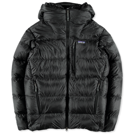 Fitz Roy Down Parka