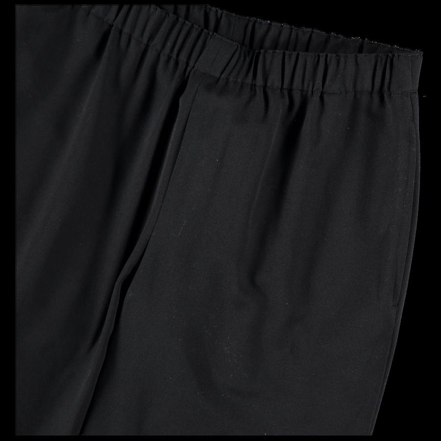 Gabardine Wool Trouser