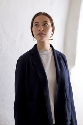 Virgilia Jacket