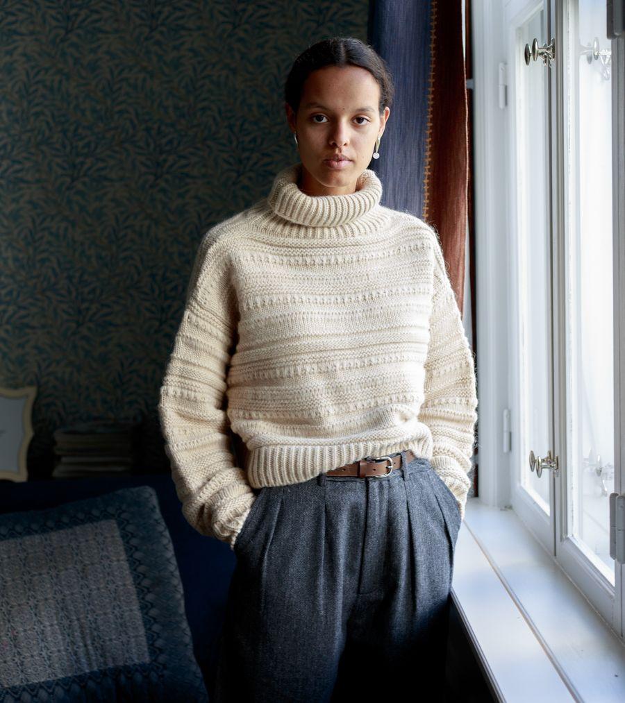 Rea Sweater