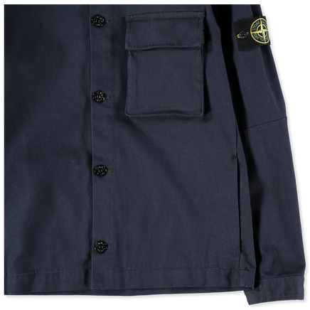 691511606 V0026 Stretch Cotton Work Jacket