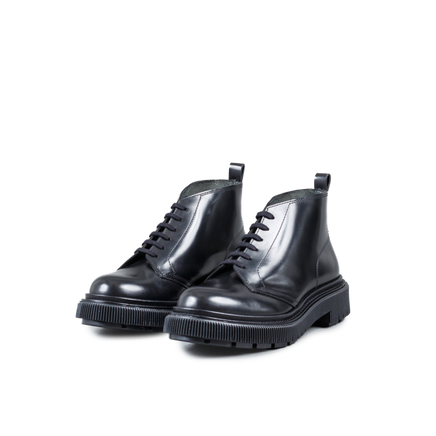 Polido Calf Injected Sole Boot