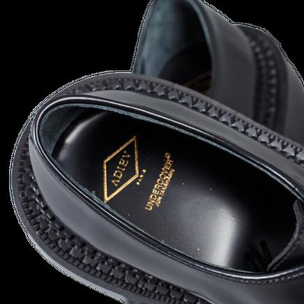 Undercover Polido Calf Shoe