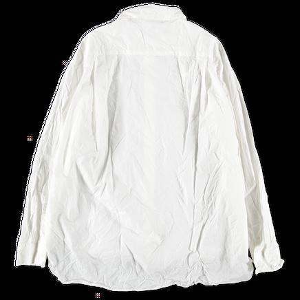 Marine Short Shirt Cotton