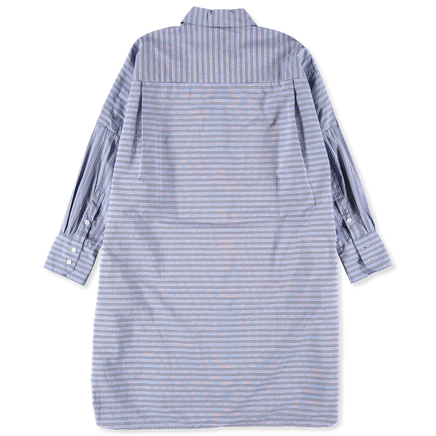 Odem Long Shirt Stripe