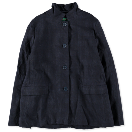 Bucanan Jacket Check