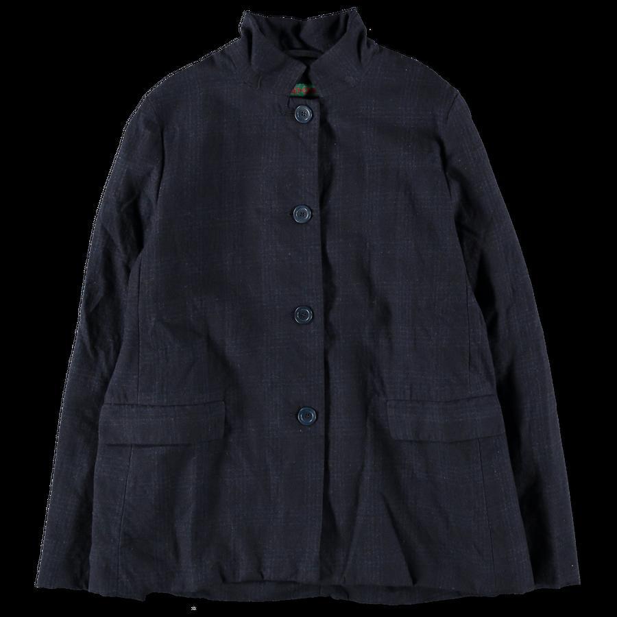 Bucanan Jacket Check