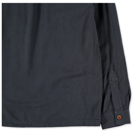 MHL Wide Placket Twill Shirt