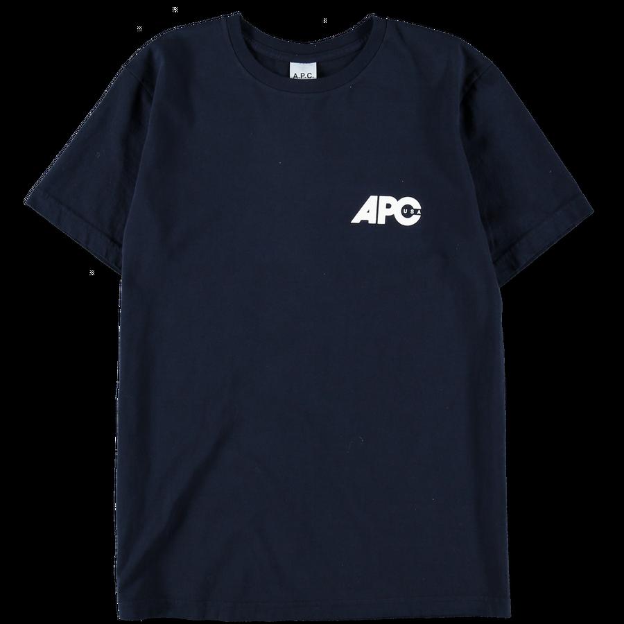 APC Burnette T-Shirt