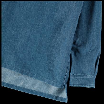 APC Aldric Popover Shirt