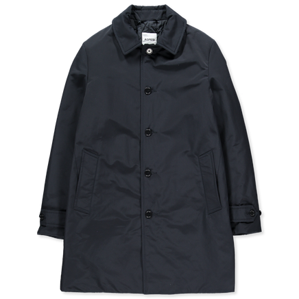 Padded Cotton Polyester Parka