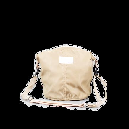 Utility Nylon Shoulder Bag