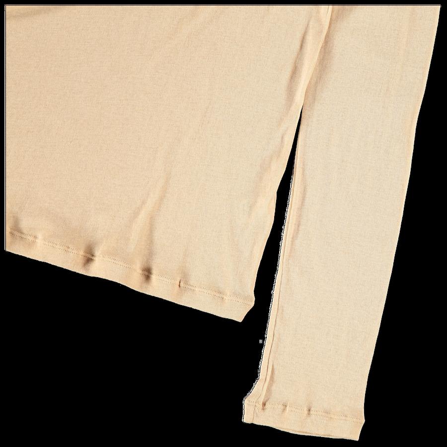 Puig Longsleeve Cotton Gauze