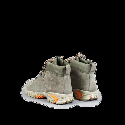 Maser Boot