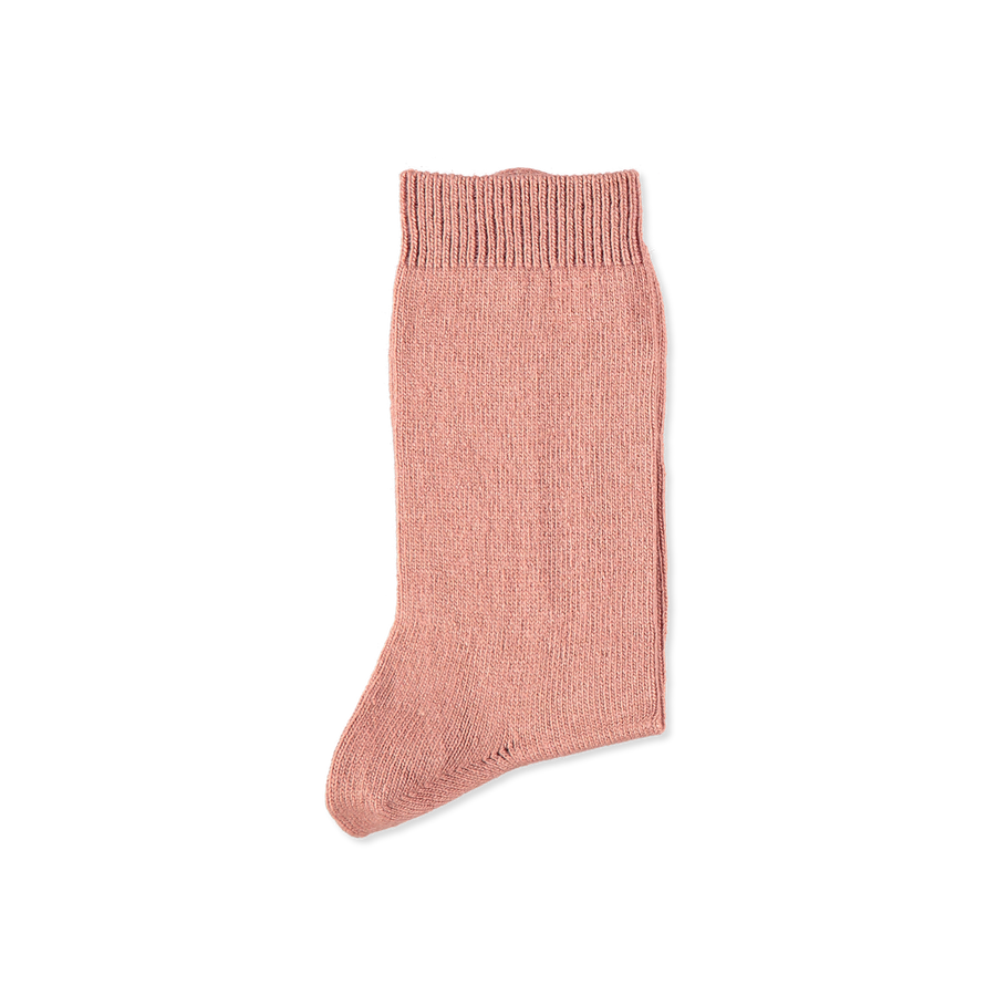 Cosy Wool and Cashmere Socks