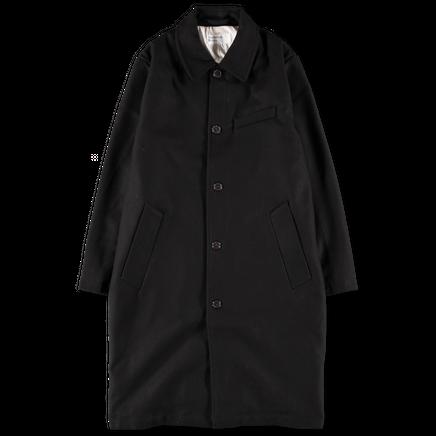 Melton Overcoat