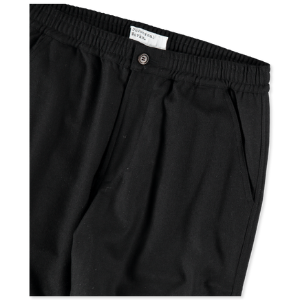 Flannel Track Trouser
