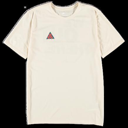 ACG Back Print Logo T-Shirt