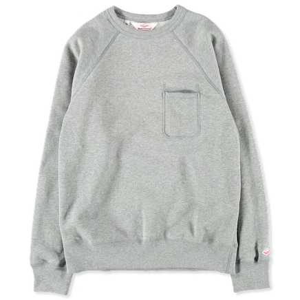 Reach-Up Sweatshirt