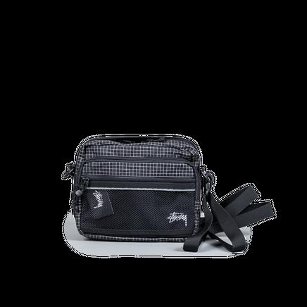 Nylon Ripstop Shoulder Bag