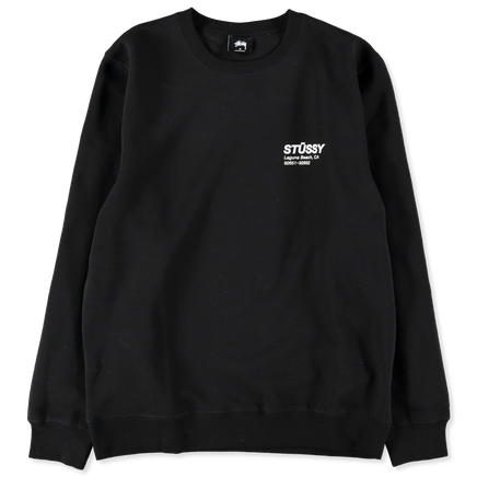 Surf & Sport Logo Sweater