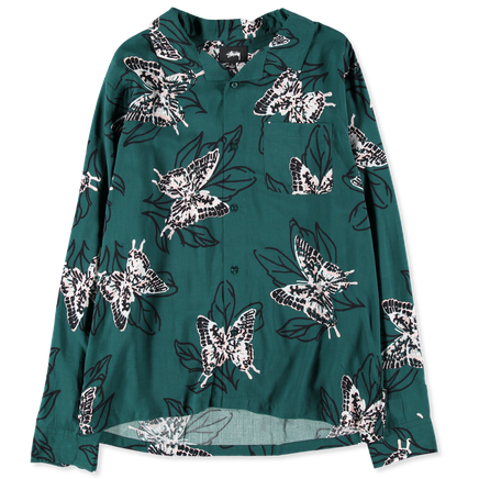 Butterfly LS Shirt