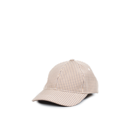 Stan Houndtooth Cap