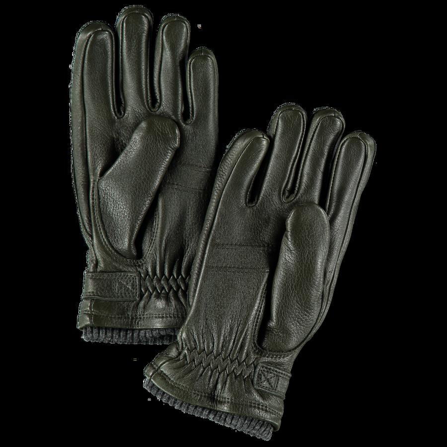 Utsjö Leather Glove