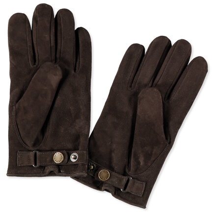 Robert Suede Glove