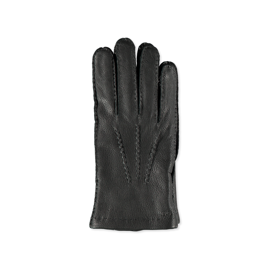 Matthew Grained Leather Glove