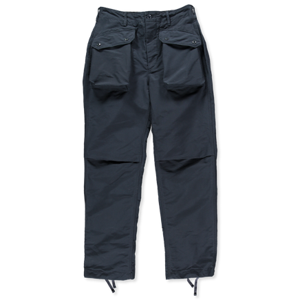 Double Cloth Norwegian Pant