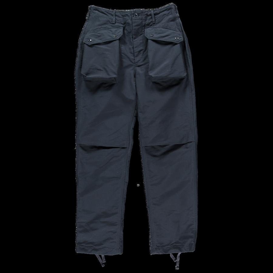 Double Cloth Norwegian Pant