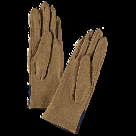 Eternité Wool Blend Gloves