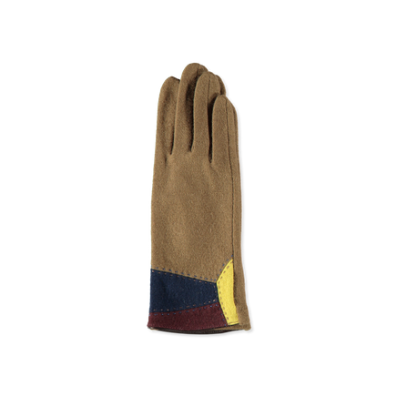 Eternité Wool Blend Gloves
