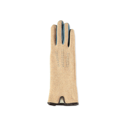 Seyant Wool Blend Gloves