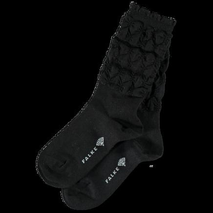 Crumpled Wool Sock