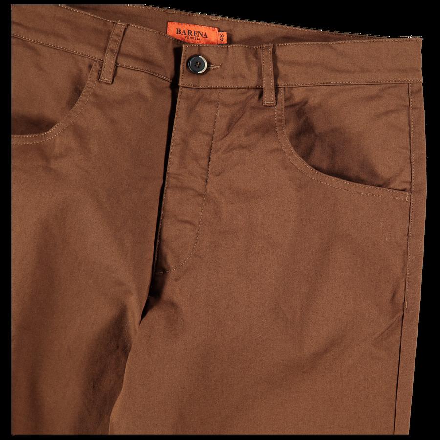 Lustro Loose 5 Pocket Pant