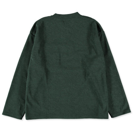 Terry Pullover