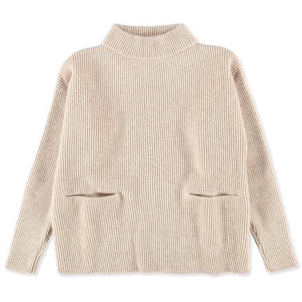 Helga Pocket Sweater