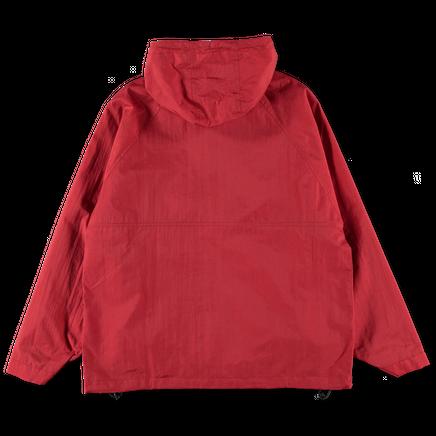 Ripstop Anorak Jacket