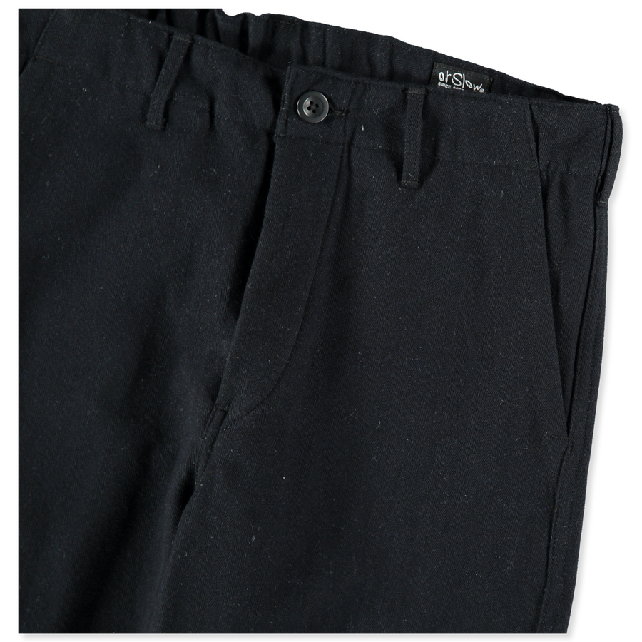 French Work Twill Pants