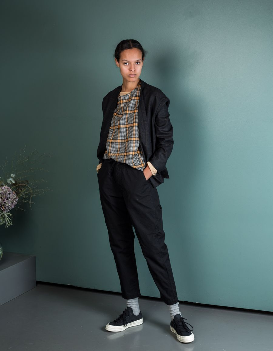 New Yorker Pant