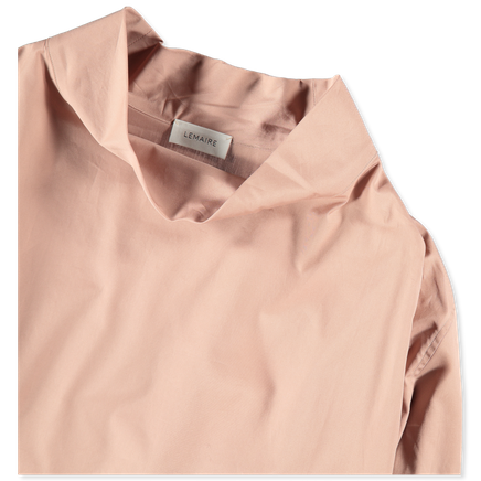 Long Sleeve T-Shirt Poplin
