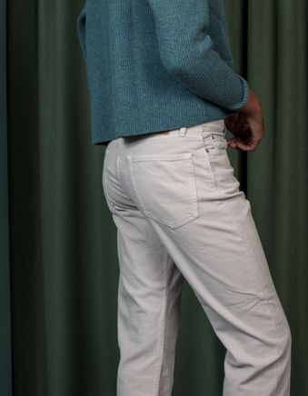 Classic 5 Pocket Cord