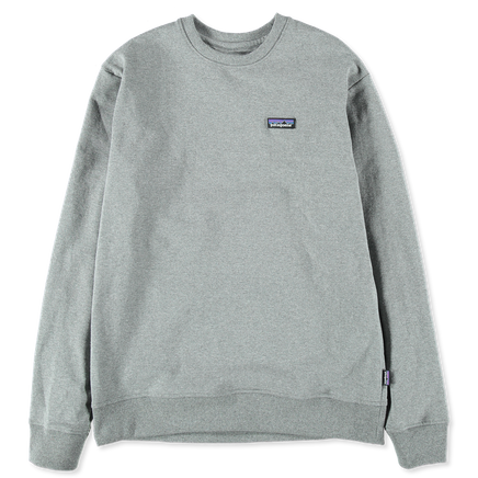 M's P-6 Label Crew Sweatshirt